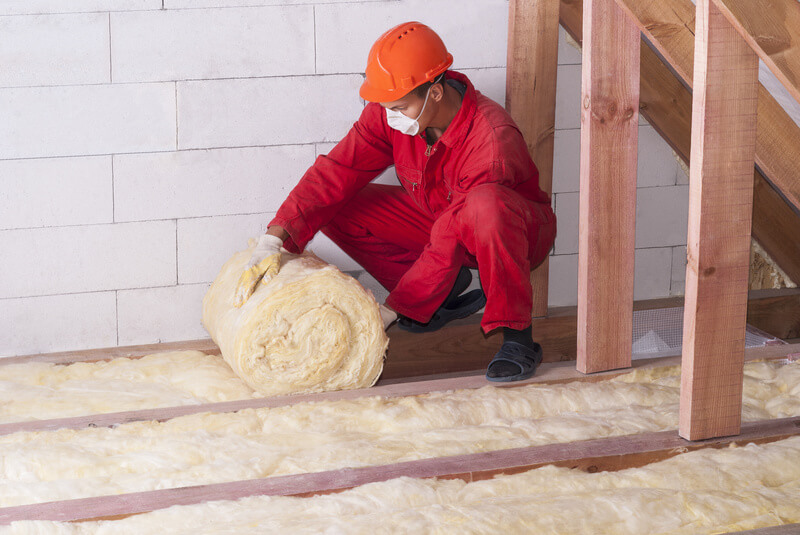 Roof Insulation Wakefield West Yorkshire