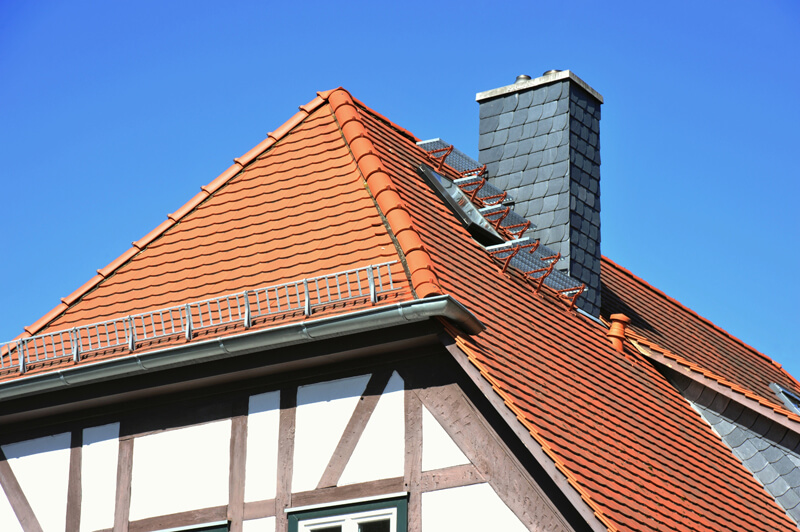 Roofing Lead Works Wakefield West Yorkshire