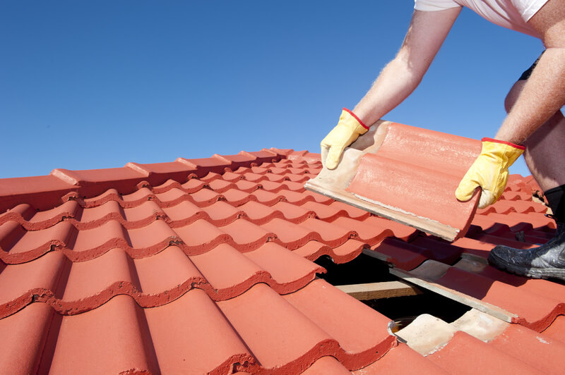 Replacement Roofing Tiles Wakefield West Yorkshire