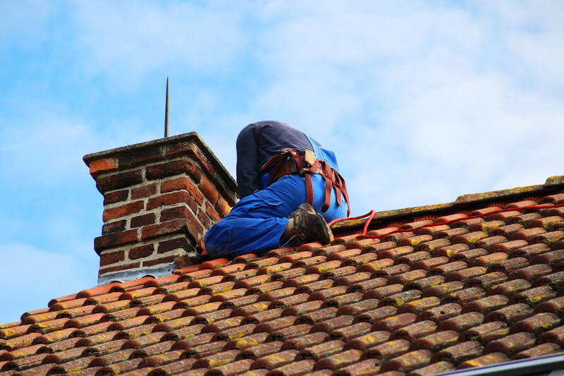Roofing Services in Wakefield West Yorkshire