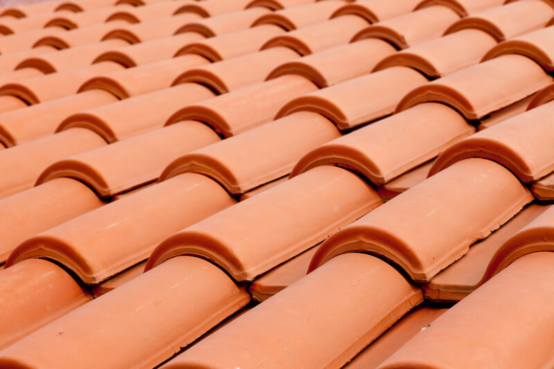 Tile Roofing Wakefield West Yorkshire